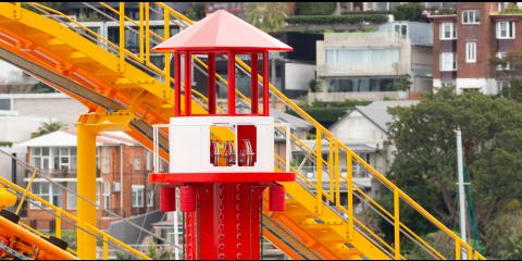 Loopy Lighthouse